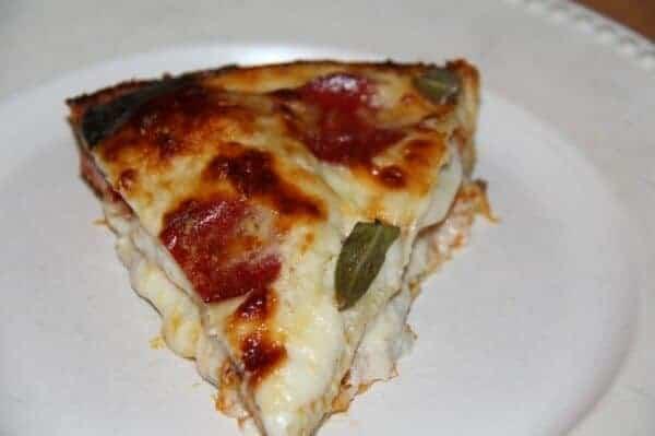 Roasted Butternut Squash Lasagna - Half Baked Harvest
