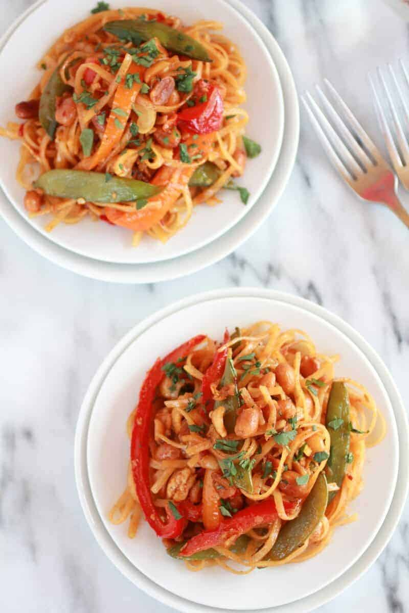 20 Minute Pad Thai-2