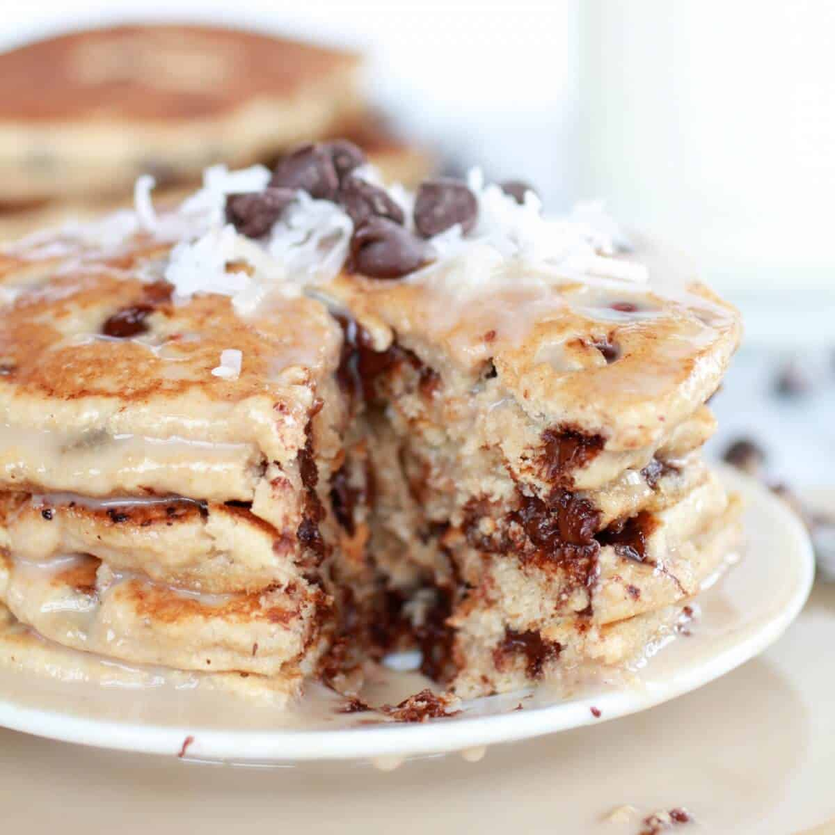 Recipe Chocolate Banana Bread Using Syrup
