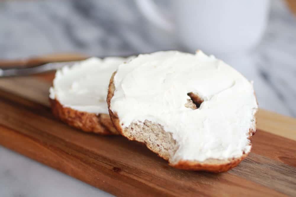 Cinnamon Crunch Bagels http://www.halfbakedharvest.com/