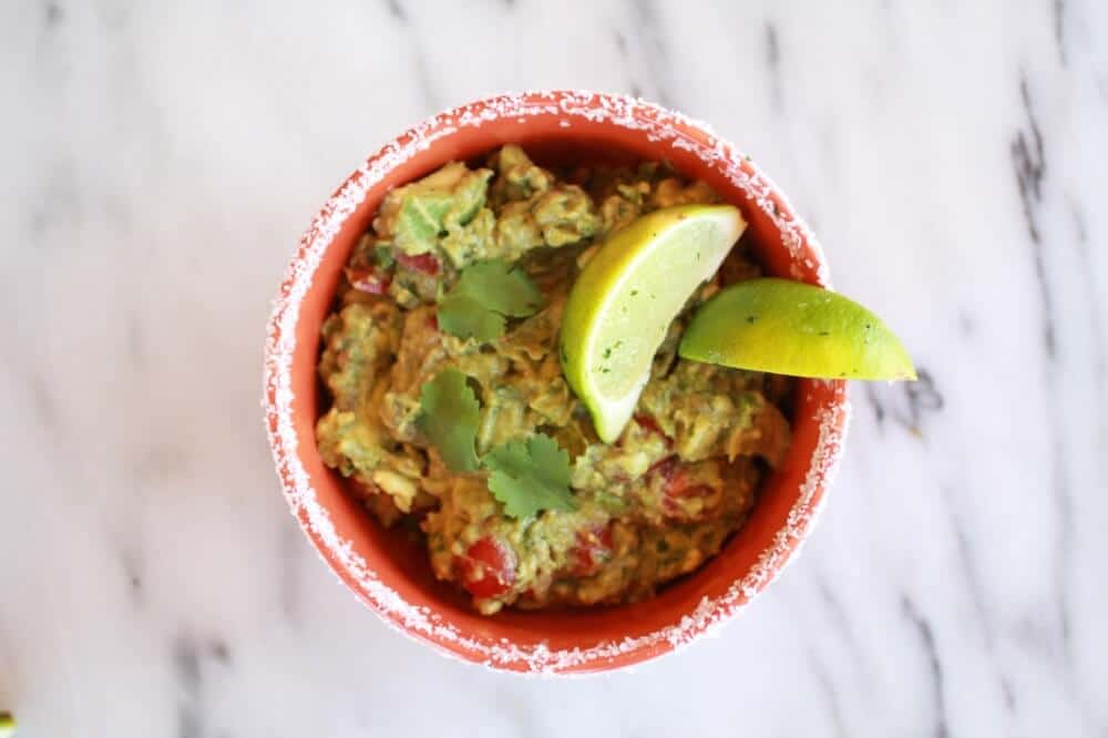 20 recipes for cinco de mayo | http://www.halfbakedharvest.com/