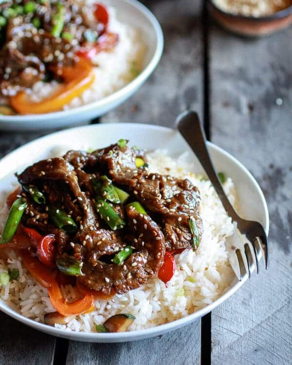 Korean Beef + Toasted Sesame Rice-10