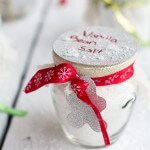Homemade Holiday Gifts- Vanilla Bean Salt + Vanilla Bean Sugar-13
