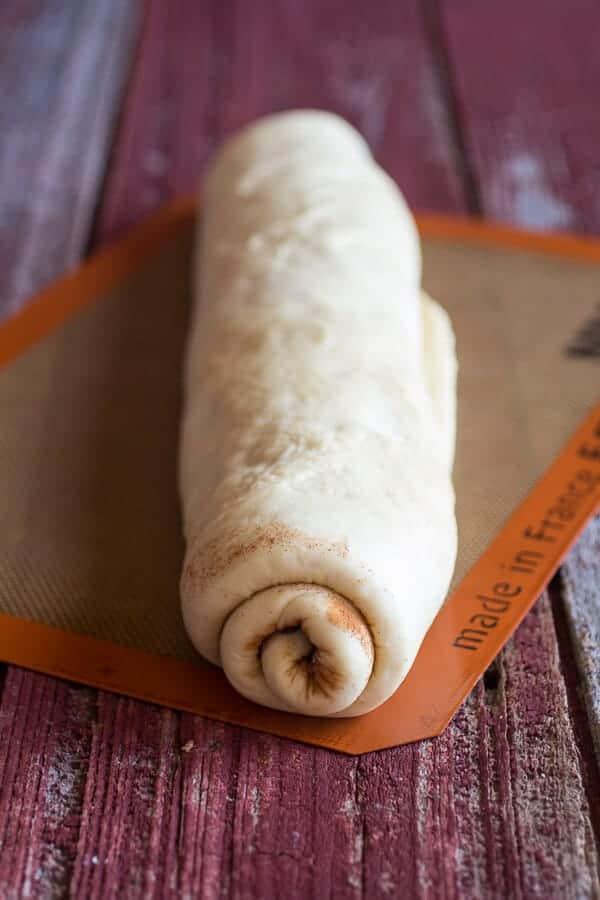 Giant Vanilla Salted Butterscotch Sticky Buns | halfbakedharvest.com