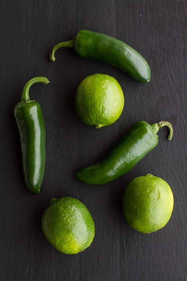 Big Time Jalapeño Lime Black Bean Texas Chili | halfbakedharvest.com