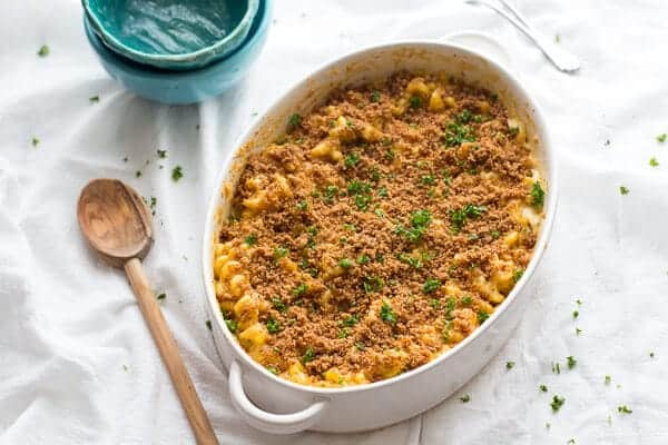 No-Boil Mac and Cheese | halfbakedharvest.com