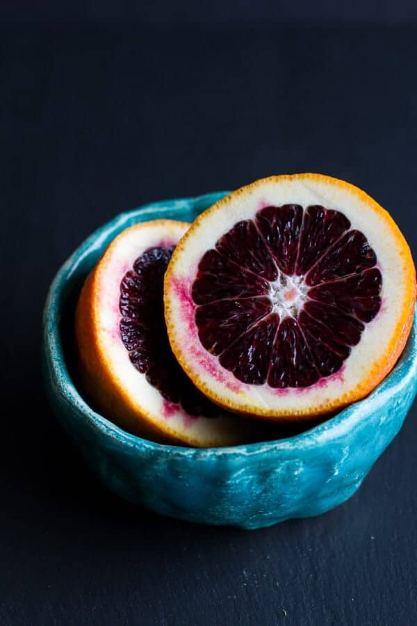 Blood Oranges | halfbakedharvest.com