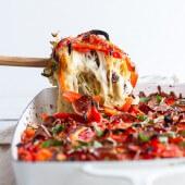 Dad's Friday Night Pasta Dish-14