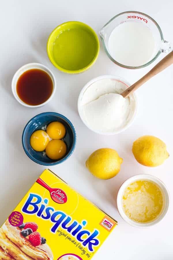 Lemon Ricotta Pancakes | halfbakedharvest.com