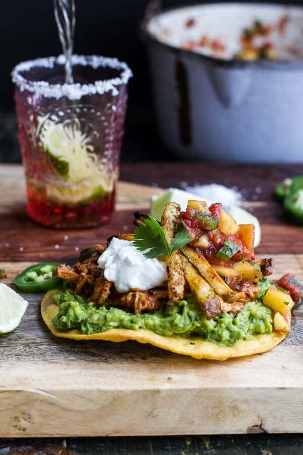 Grilled Seafood Tacos with Jalapeno Sauce   Homemade Recipes http://homemaderecipes.com/bbq-grill/19-memorial-day-recipes