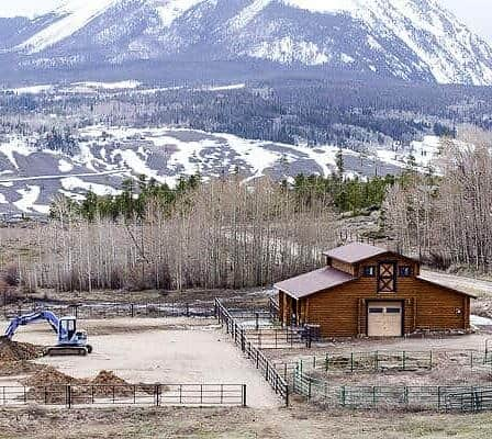 The Barn Plans