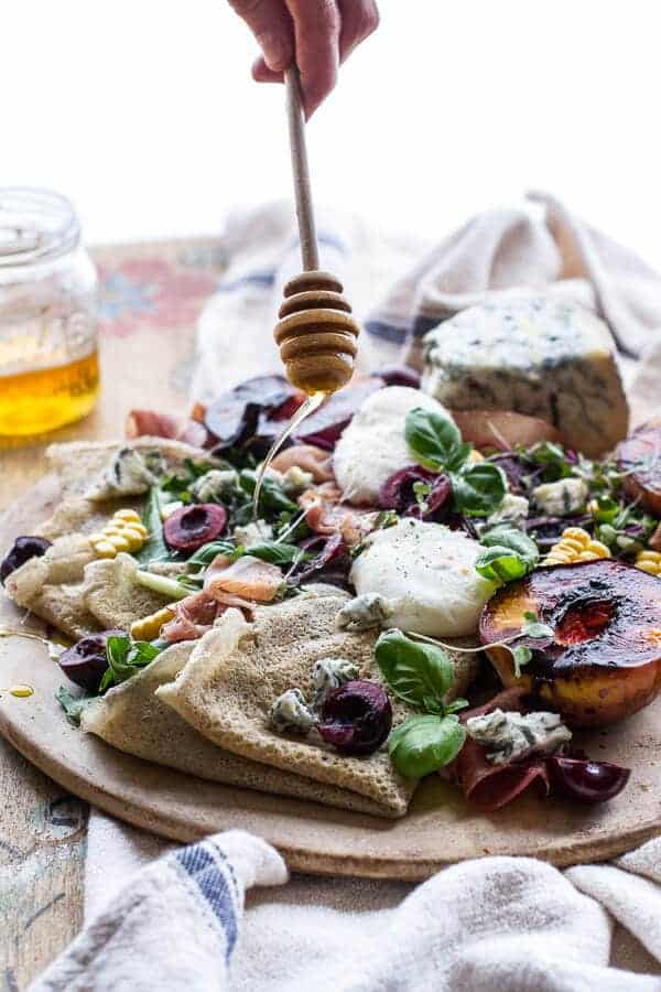 salad caramelized pumpkin and gorgonzola salad pear walnut and ...