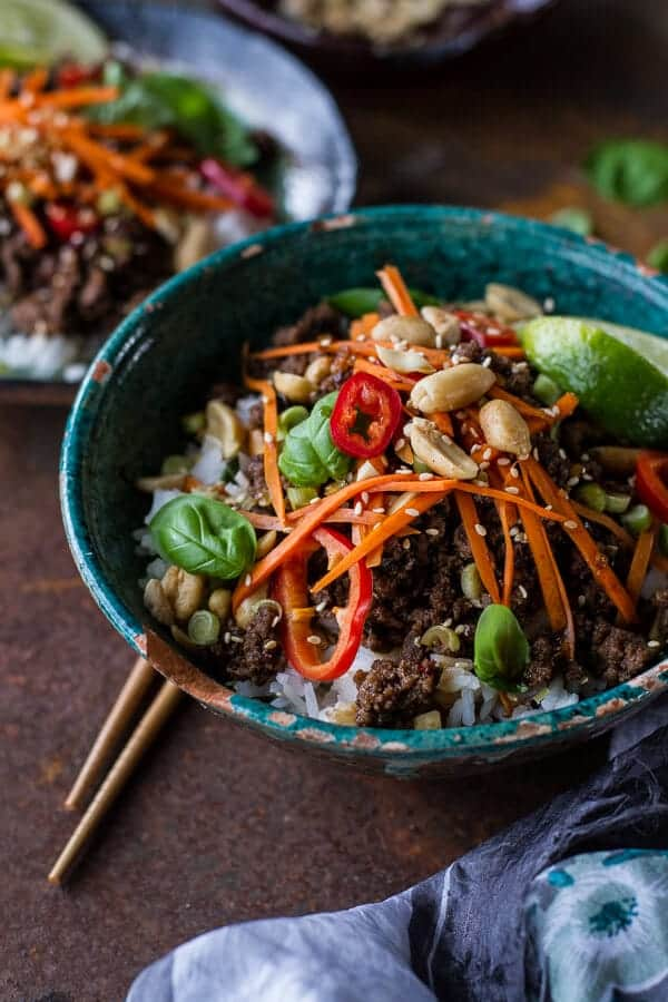 15 Rice Bowl Recipes You Ll Definitely Want To Dive Into Sheknows