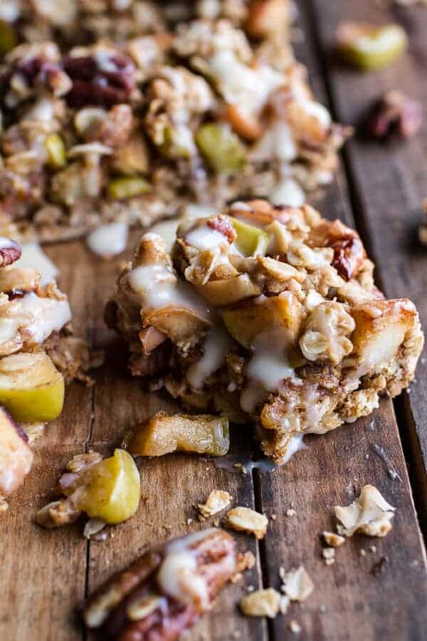Caramelized Apple With Maple Mascarpone Recipes — Dishmaps