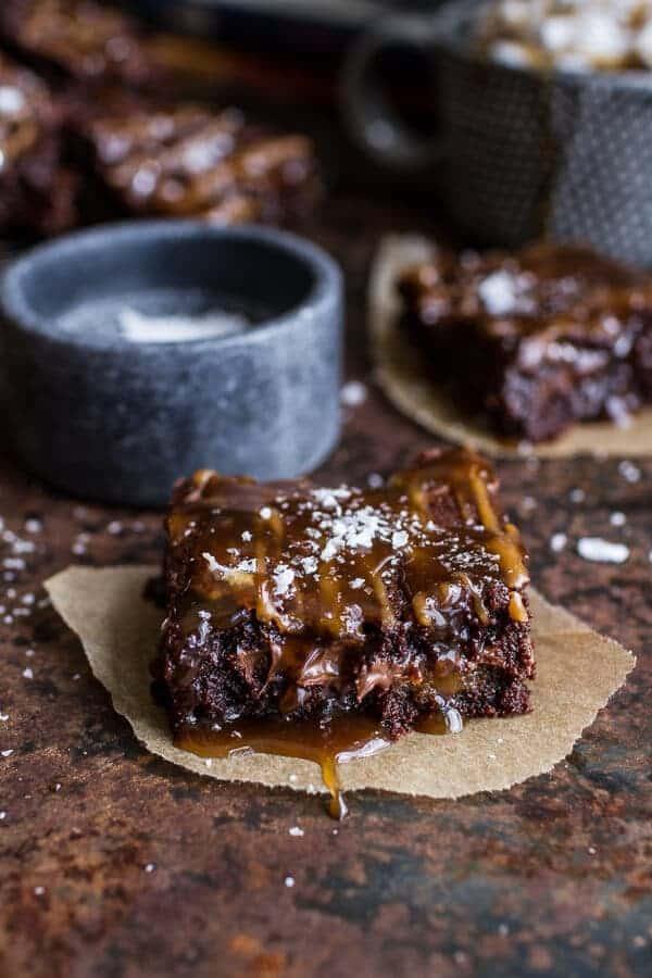 hazelnut brownies nutella caramel hazelnut brownies nutella caramel ...