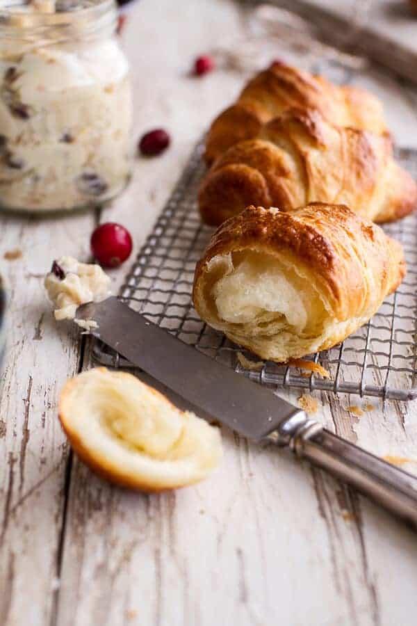 Easier Homemade Extra Flaky Homemade Crescent Rolls | halfbakedharvest.com @hbharvest