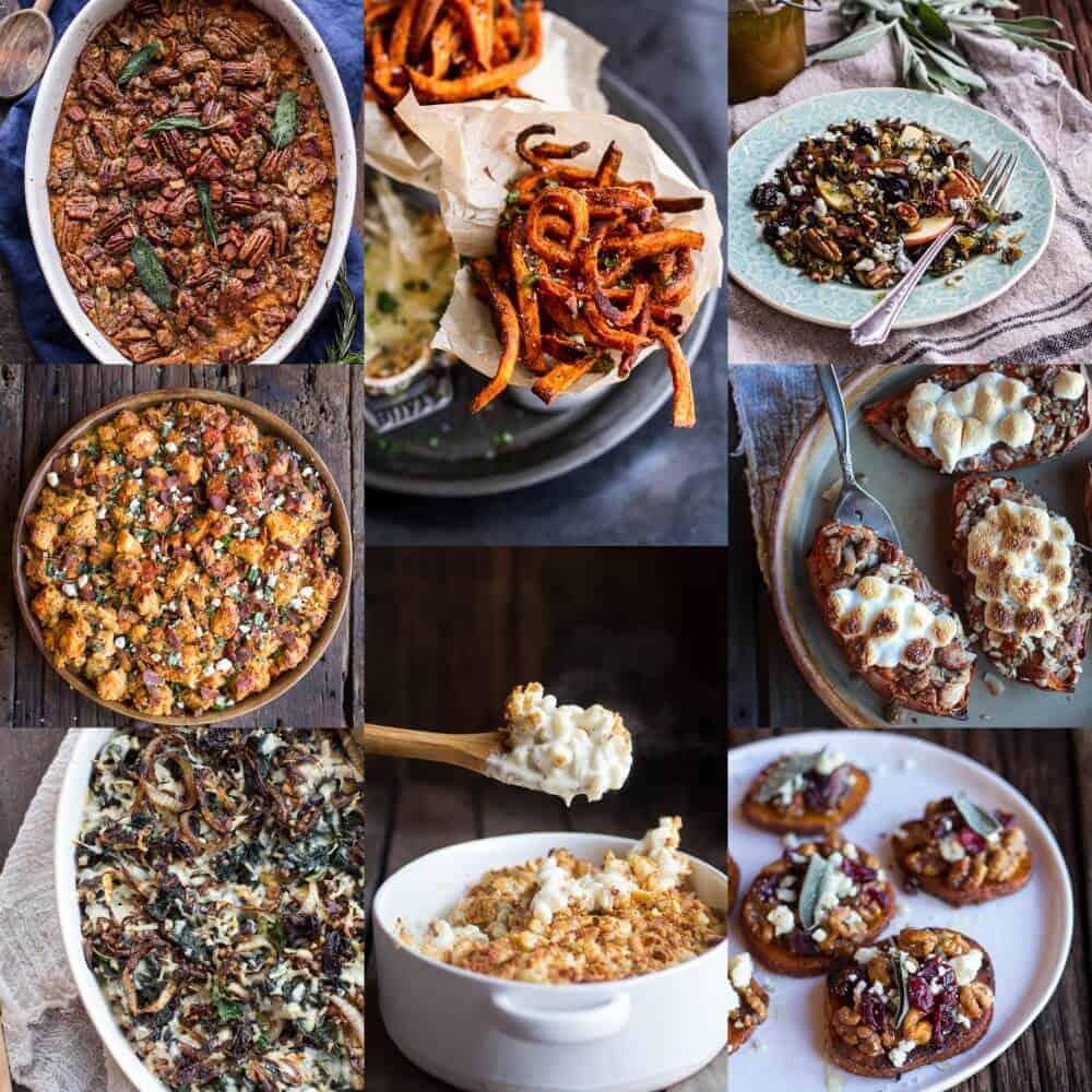 Thanksgiving Sides | halfbakedharvest.com @hbharvest