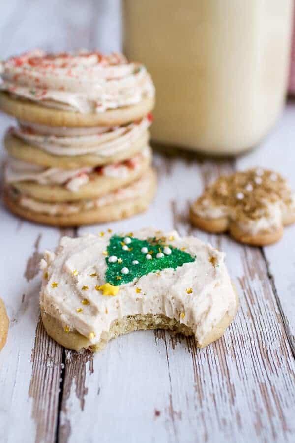 bake cookie easy slice bake cookies easy slice n bake vanilla a yummy ...