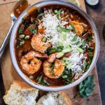 Big Easy Style Saucy Creole Shrimp-1