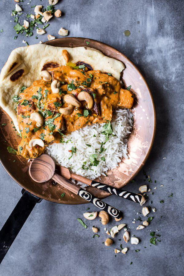 A Trip to India + 8 Favorite Indian Inspired Recipes + Bloglovin and Saveur Awards.