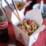 Spicy Sesame Basil Noodles-1