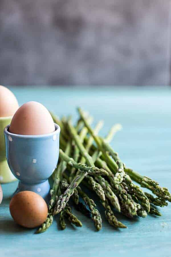 Drippy Eggs with Asparagus French Toast Grilled Cheese Soldiers ...