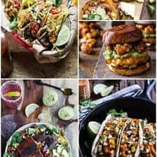 An Overwhelming amount of Cinco de Mayo Recipes... Year 3