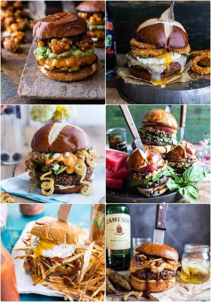 weet Sweet Summer Time Food (for Memorial Day and beyond)! | halfbakedharvest.com @hbharvest