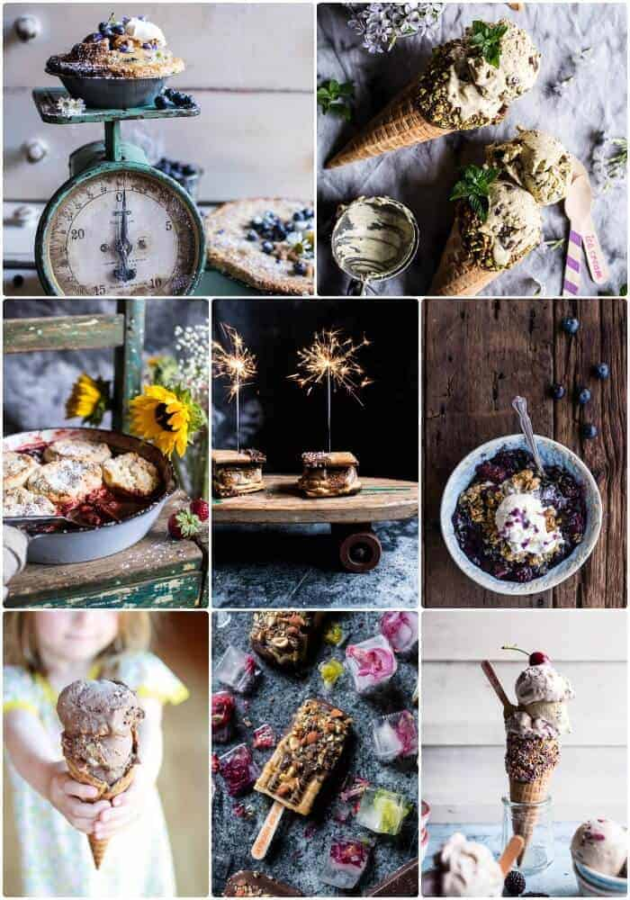4th of July Eats | halfbakedharvest.com @hbharvest