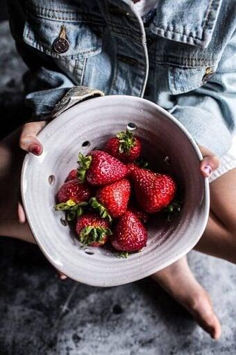 Fruit Roll Ups…for Back to School | halfbakedharvest.com @hbharvest