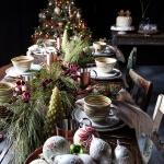 A Christmas Dinner Party | halfbakedharvest.com @hbharvest