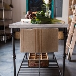 A Sneak Peek Inside my Pantry with Crate and Barrel! | halfbakedharvest.com @hbharvest
