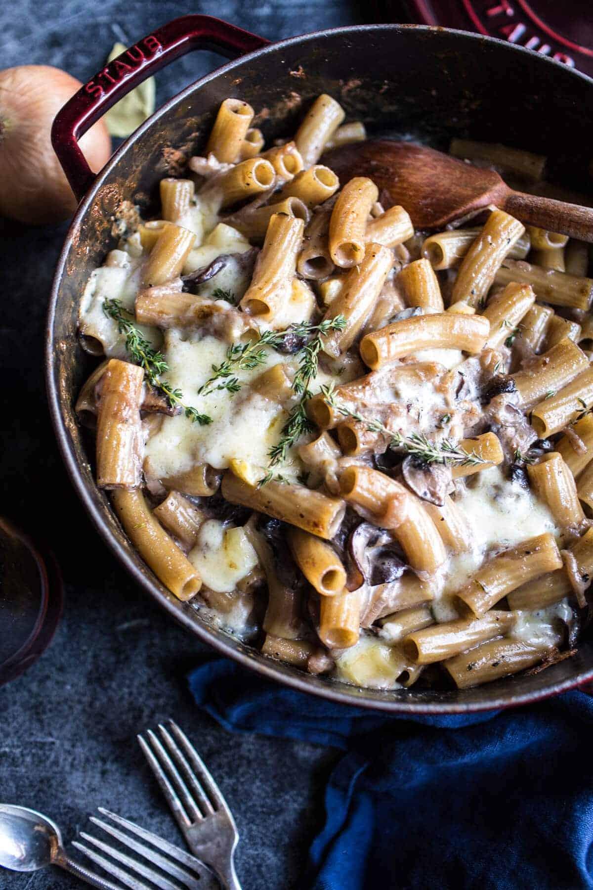 10 Easy One Pot Recipes + Sunday Meal Prep Tips | halfbakedharvest.com @hbharvest