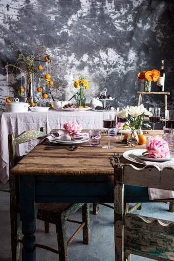 A Simple Easter Dinner | halfbakedharvest.com @hbharvest