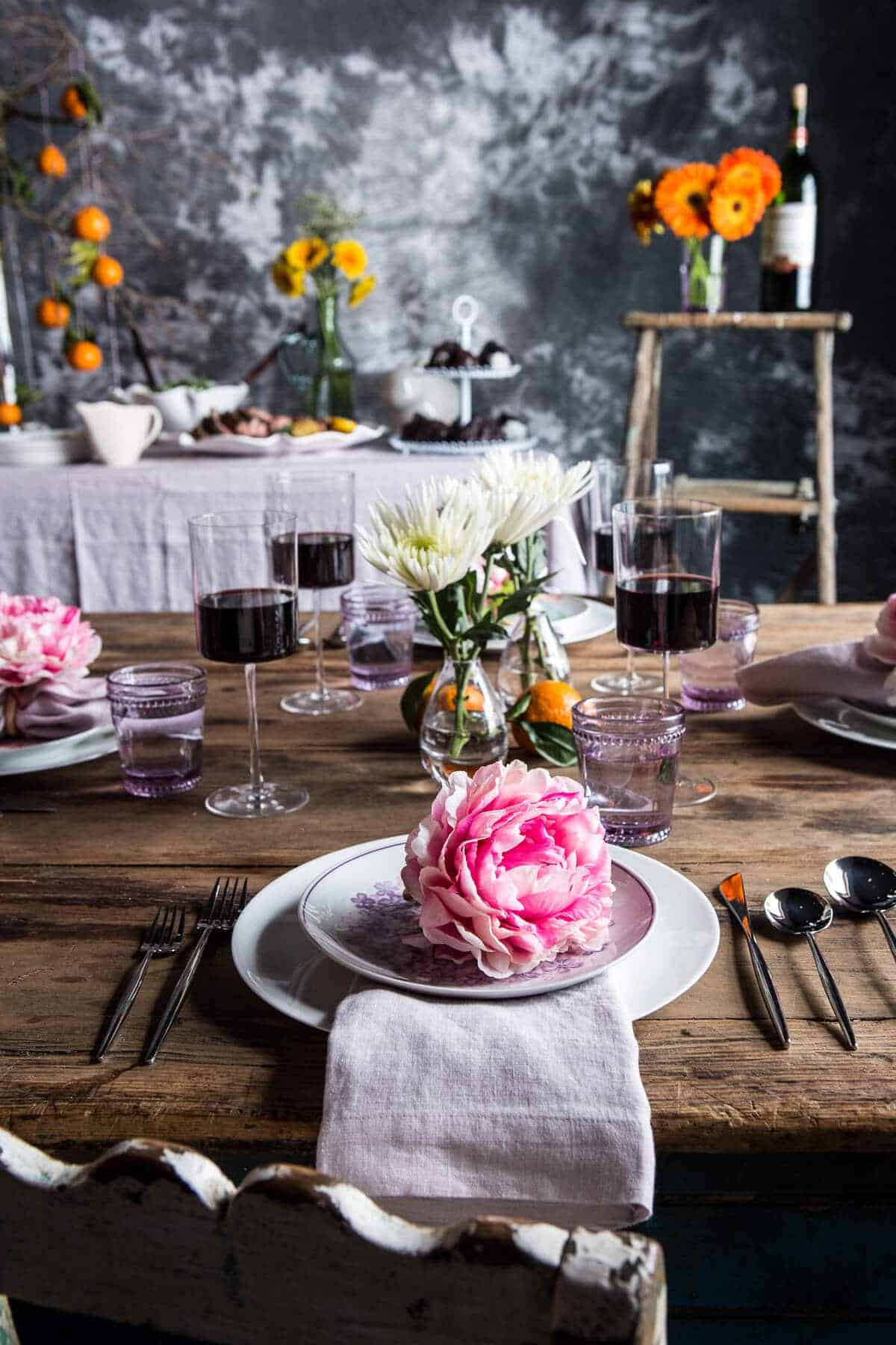 A Simple Easter Dinner | halfbakedharvest.com @hbharvest
