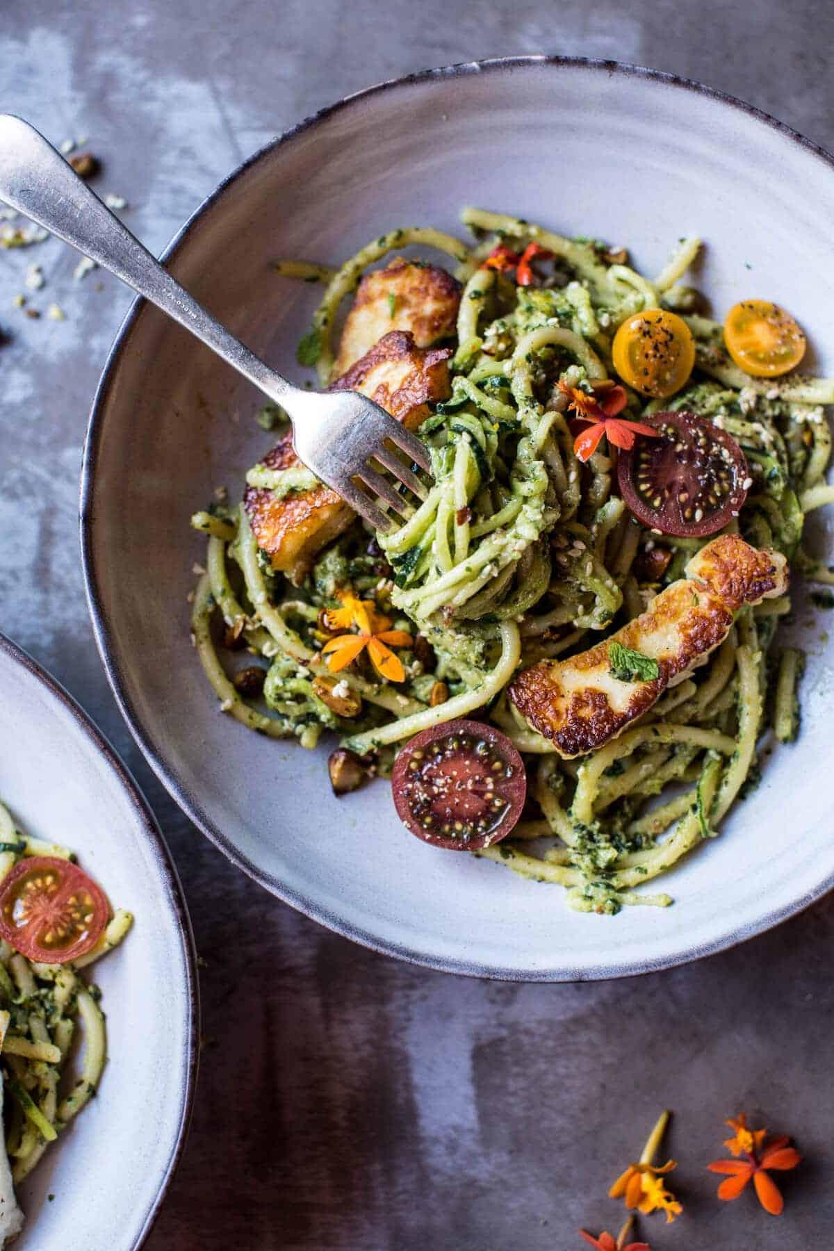 Matchstick Pasta Recipe — Dishmaps