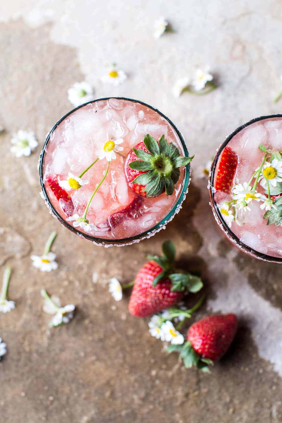 Sparkling Fresh Paloma Recipe — Dishmaps