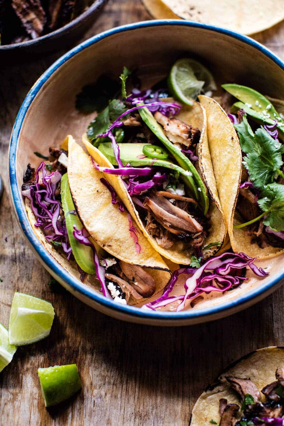 My Favorite Slow Roasted Pork Carnitas-4My Favorite Slow Roasted Pork Carnitas | halfbakedharvest.com @hbharvest