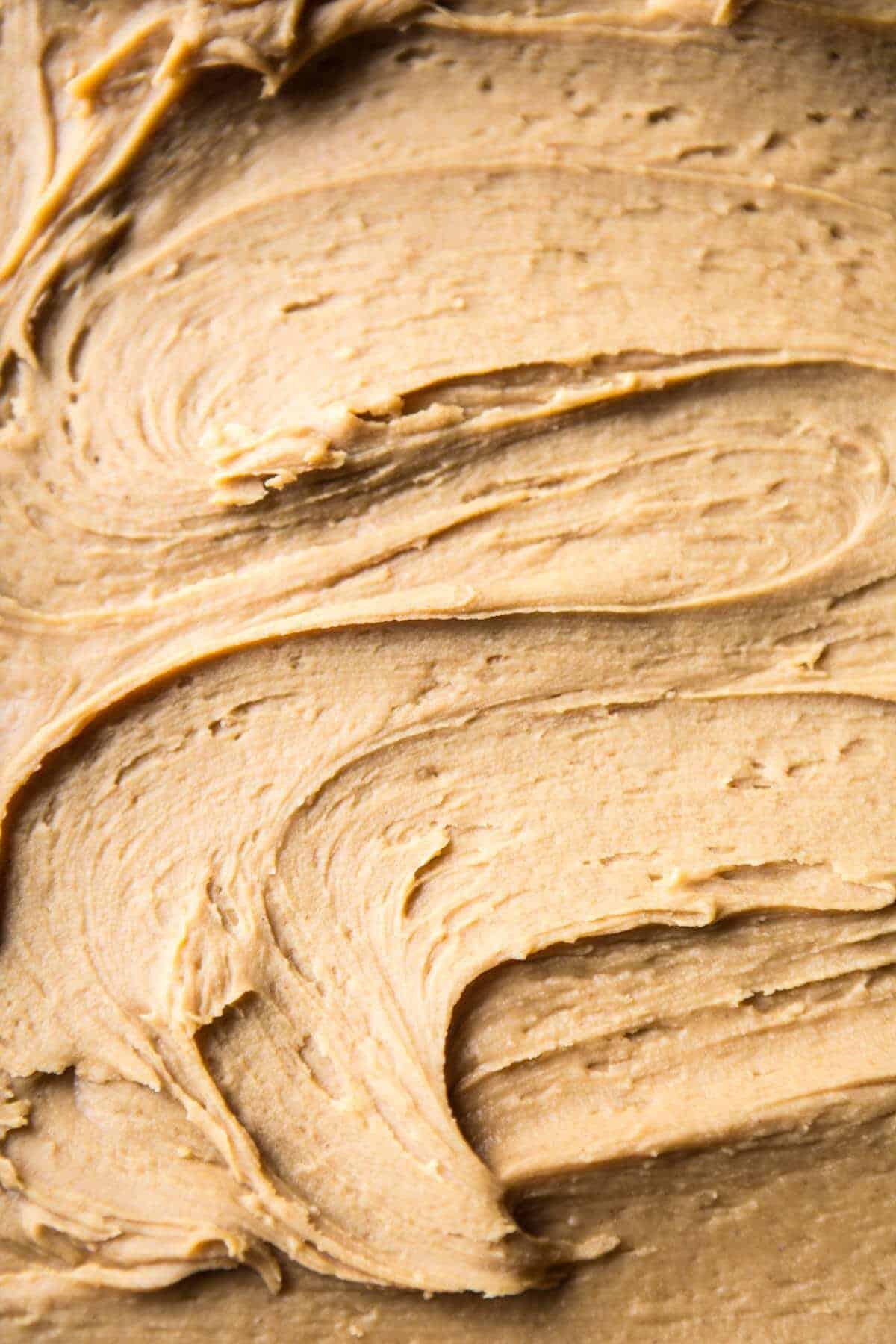 Triple Decker Peanut Butter Squares Recipes — Dishmaps