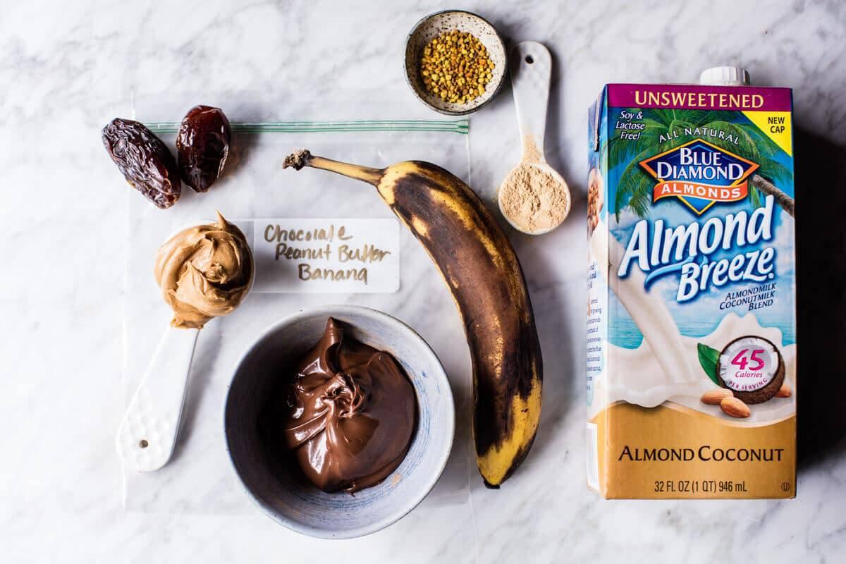 Freezer Smoothie Packs 6 Ways | halfbakedharvest.com @hbharvest