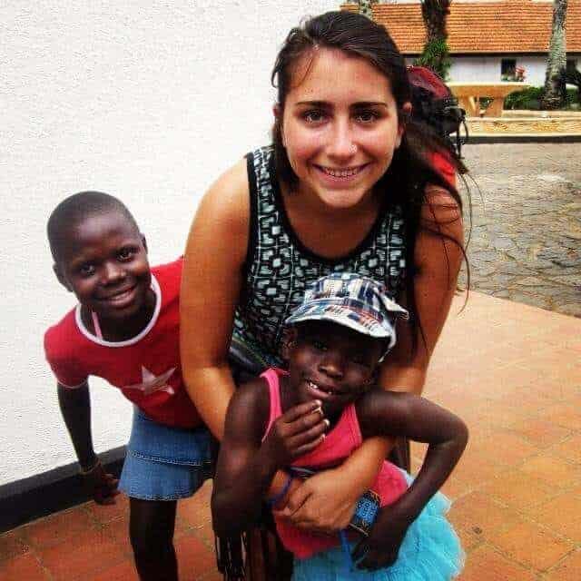 Abby in Uganda | halfbakedharvest.com @hbharvest