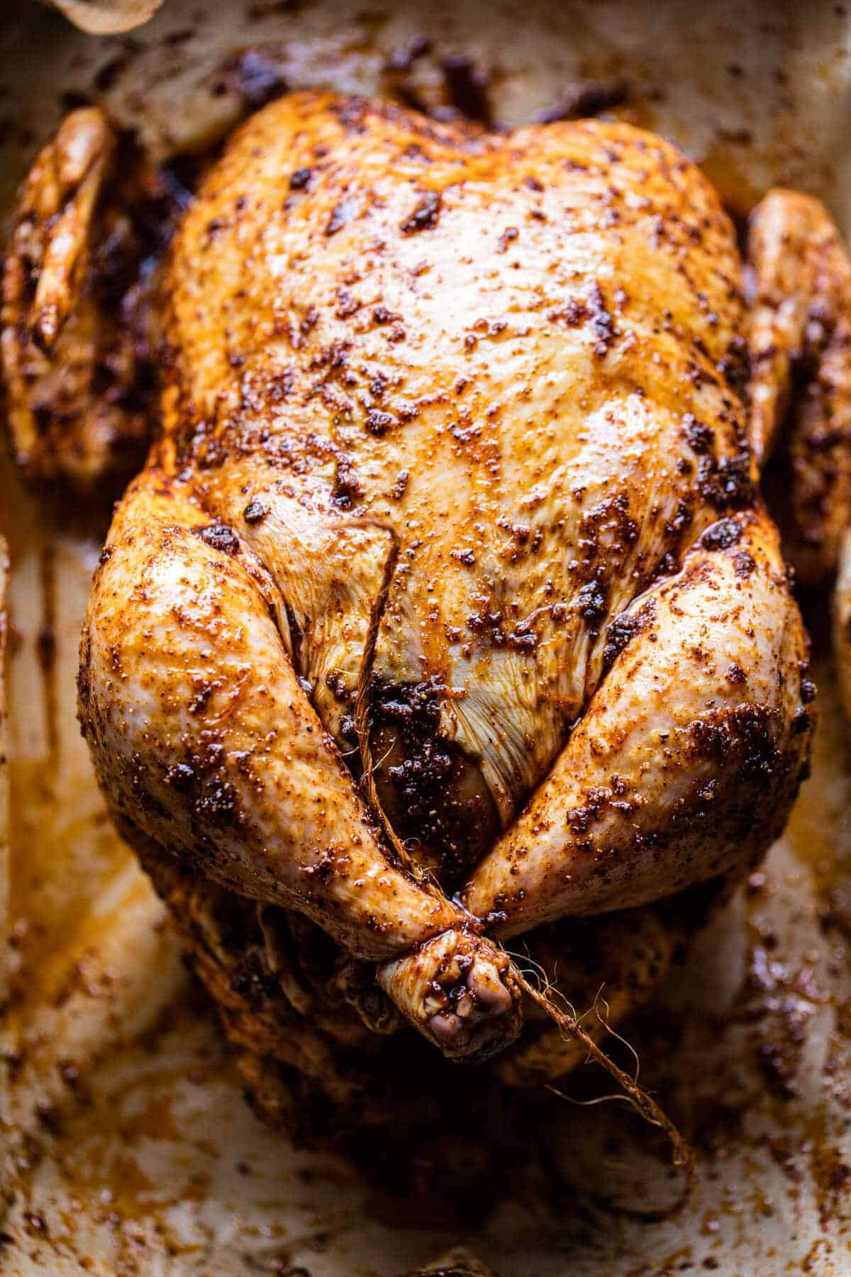 Magic Faux-Tisserie Chicken | halfbakedharvest.com @hbharvest