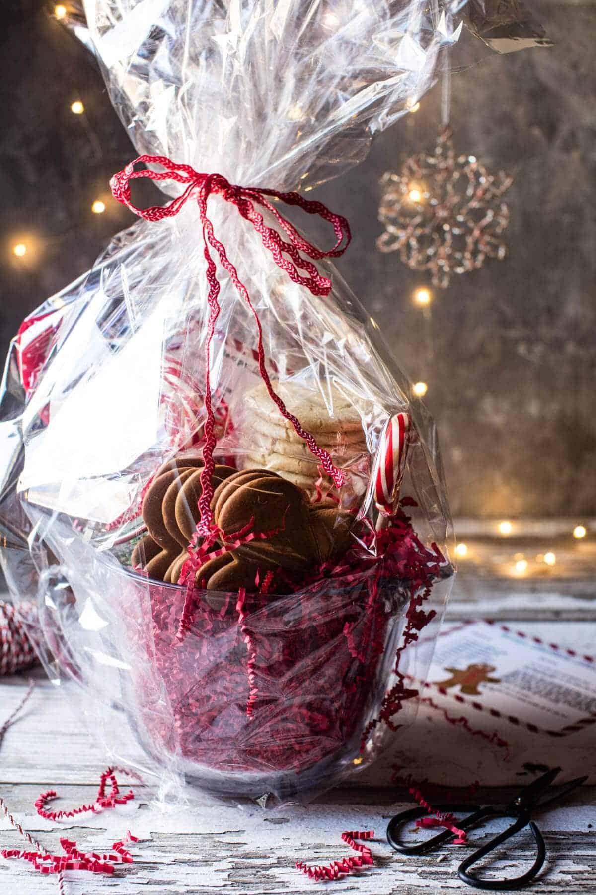 Christmas Cookie Decorating Kit | halfbakedharvest.com @hbharvest