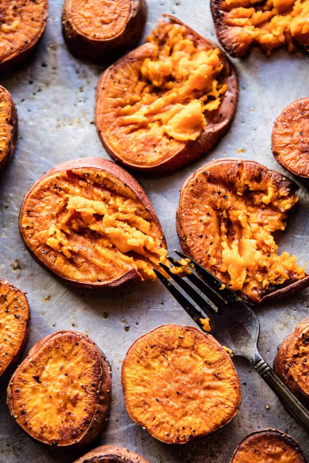 sweet potato recipes ever. Like they may even beat my mom's sweet ...