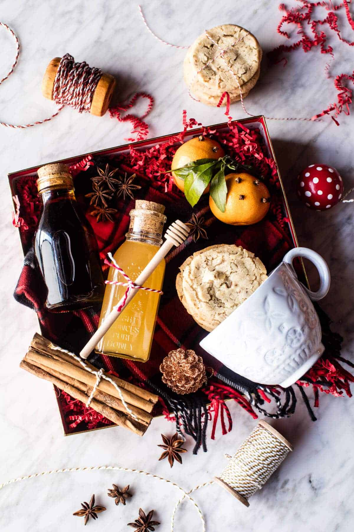 Coziest Homemade Hot Toddy Kit | halfbakedharvest.com @hbharvest