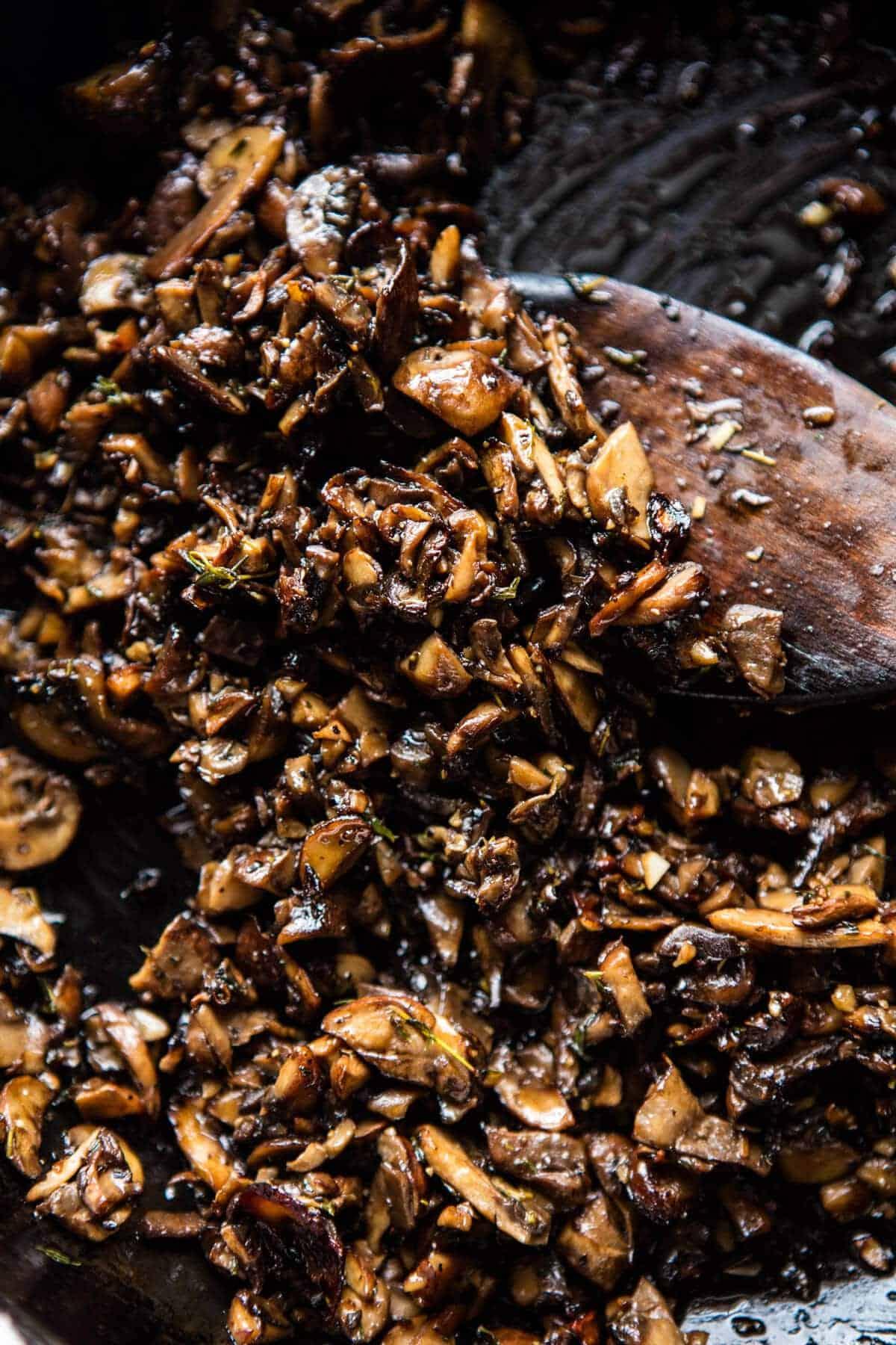 Chocolate Peanut Butter Crinkle Cookies | halfbakedharvest.com @hbharvest