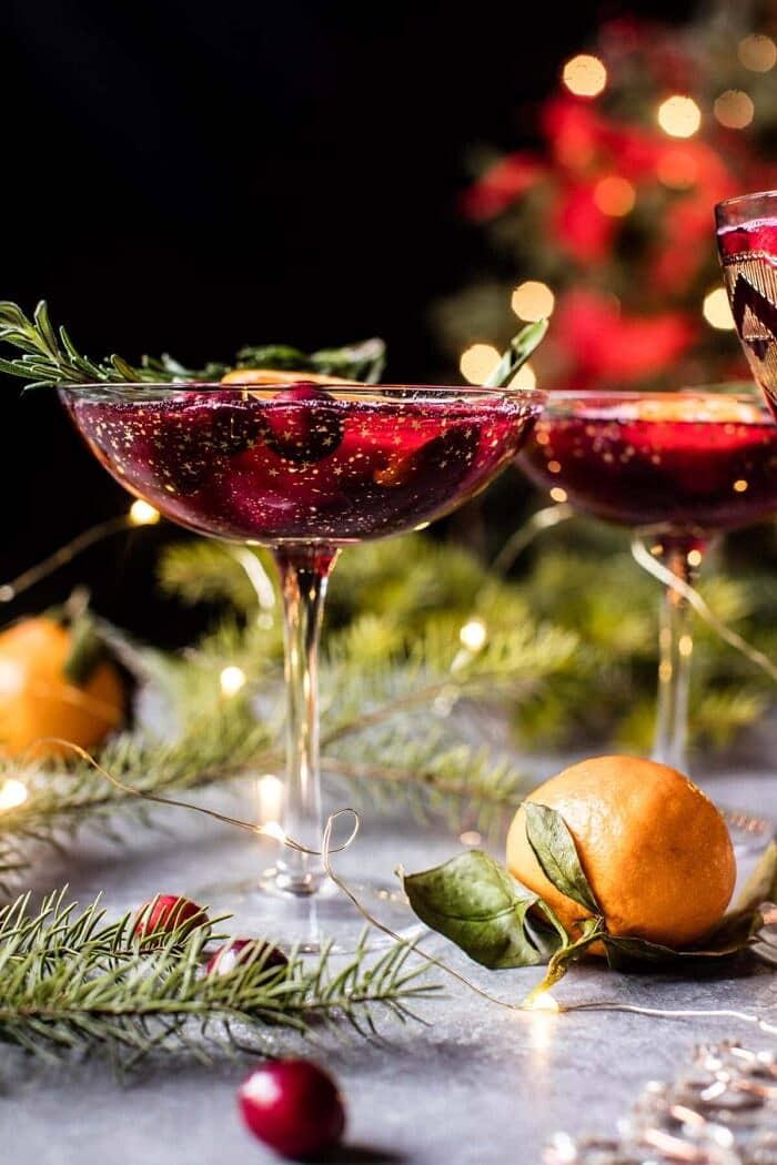 16 of My Favorite Christmas Drinks
