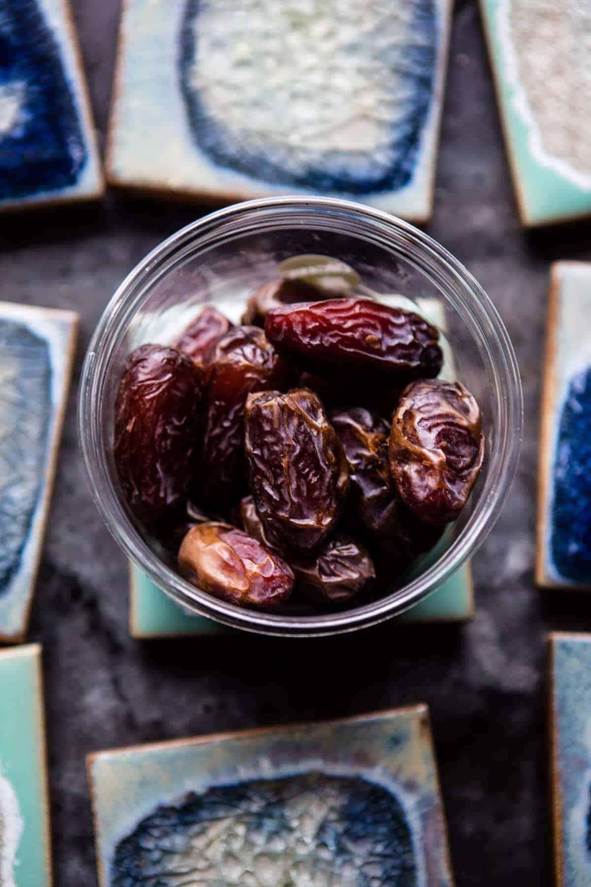 Chocolate Lovers Greek Yogurt Chocolate Mousse Cake | halfbakedharvest.com @hbharvest