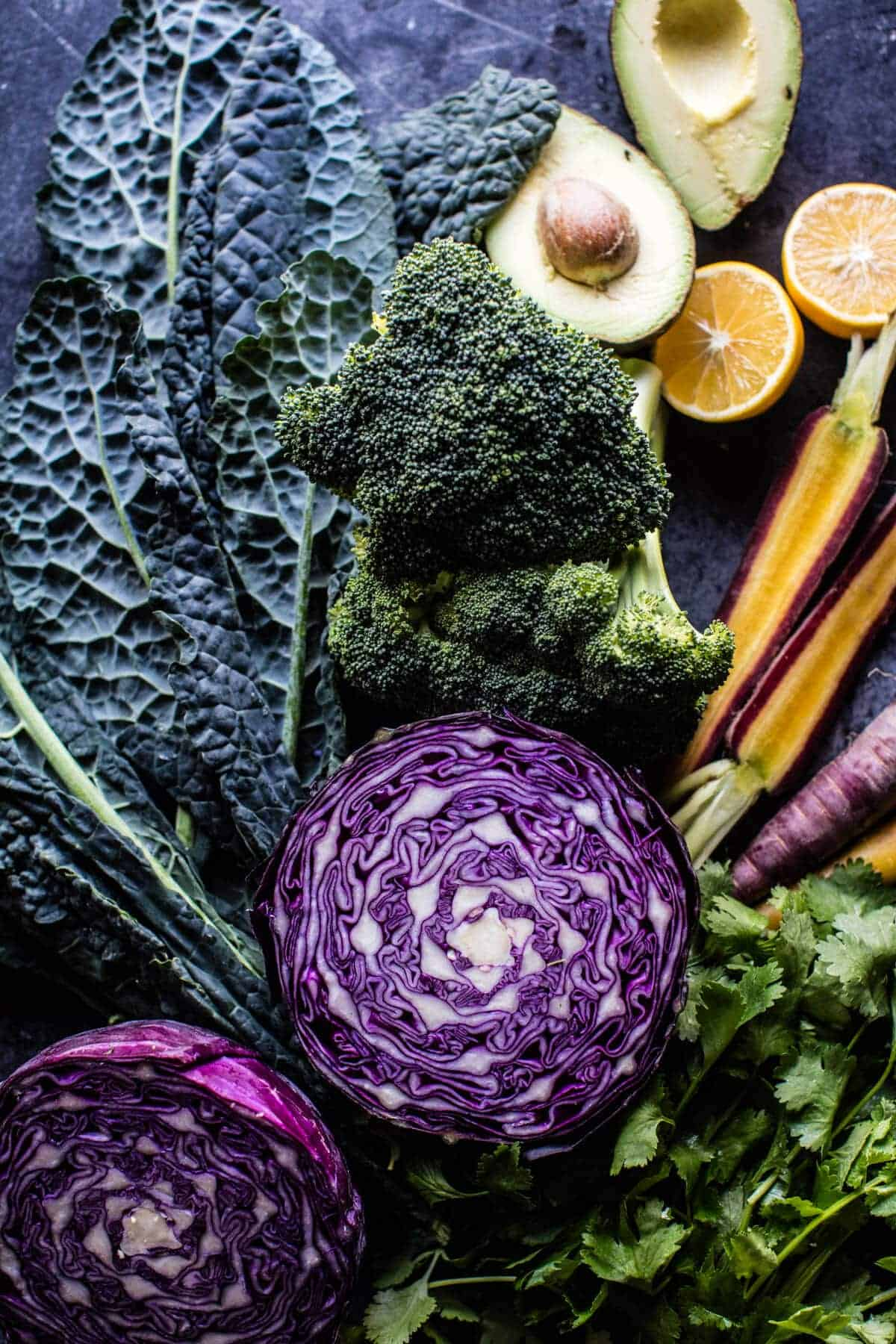 Mean Green Detox Vegetable Soup   halfbakedharvest.com @hbharvest