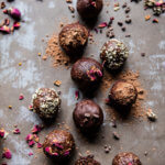 Winter Bliss Balls.
